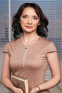 Виктория Олешко