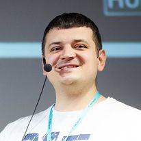 Саута Сергей